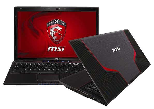 MSI GE60K 0ND-619/447XTH i7-3630QM